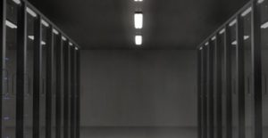 Computer Server Rooms